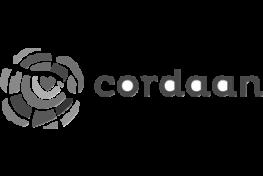 Cordaan - TopActs.nl - Referentie - Zwart-Wit