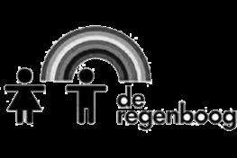 De Regenboog Breukelen - TopActs.nl - Referentie - Zwart-Wit