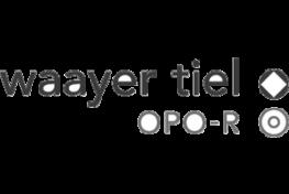 De Waayer Tiel - TopActs.nl - Referentie - Zwart-Wit