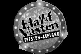 Halfvastenfeesten Zeeland - TopActs.nl - Referentie - Zwart-Wit