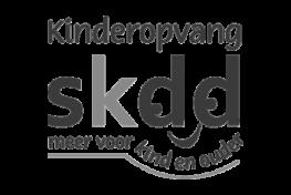 Kinderopvang SKDD - TopActs.nl - Referentie - Zwart-Wit