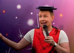 Kindershow Anders met Sander TopActs 1