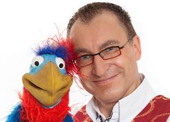 Kindershow Buikspreker Michel van Grinsven TopActs 1