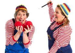 Kindershow Circus Puinhoop TopActs 1
