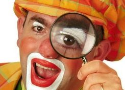 Kindershow Clown Nono TopActs 1