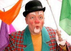 Kindershow Clown Rinaldo TopActs 1
