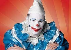 Kindershow Clown Zassie TopActs 1