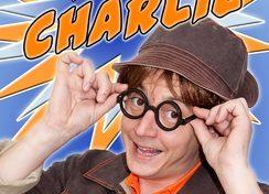 Kindershow Feest met Charlie TopActs 1
