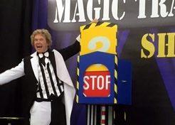 Kindershow Magic Trafficshow TopActs 1