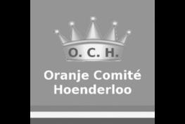 Oranje Comité Hoenderloo - TopActs.nl - Referentie - Zwart-Wit
