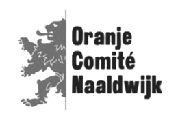 Oranje Comité Naaldwijk - TopActs.nl - Referentie - Zwart-Wit