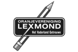Oranjevereniging Lexmond - TopActs.nl - Referentie - Zwart-Wit