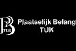 Plaatselijk Belang Tuk - TopActs.nl - Referentie - Zwart-Wit