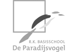 R.K. Basisschool De Paradijsvogel - TopActs.nl - Referentie - Zwart-Wit