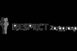 Respect Zorggroep - TopActs.nl - Referentie - Zwart-Wit
