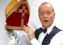 Rinaldo's Sinterklaasshow TopActs 1