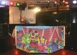 Sinterklaas disco show TopActs