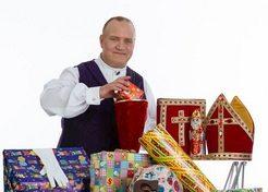Sinterklaasshow De Handschoen van Sinterklaas Topacts 1