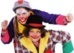 Sinterklaasshow met Boebie en Babsie TopActs 1