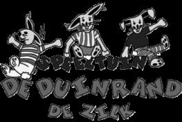 Speeltuin De Duinrand De Zilg - TopActs.nl - Referentie - Zwart-Wit