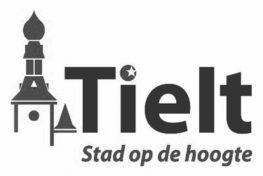 Stad Tielt - TopActs.nl - Referentie - Zwart-Wit