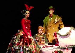 Steltenact Familie Kerstdijk TopActs 1