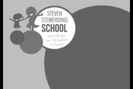 Steven Stemerdingschool - TopActs.nl - Referentie - Zwart-Wit