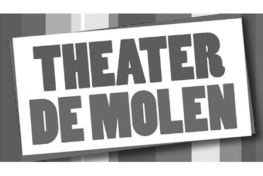 Theater De Molen - TopActs.nl - Referentie - Zwart-Wit
