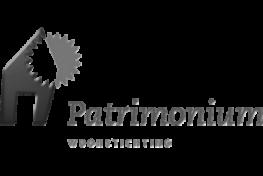 Woonstichting Patrimonium - TopActs.nl - Referentie - Zwart-Wit