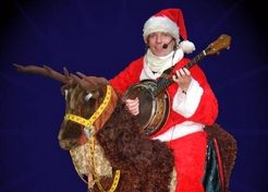 Ben de banjoman (Kerst) TopActs 1
