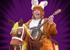 Ben de banjoman (Pasen) TopActs 1