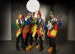 Dixie Clowns TopActs 1