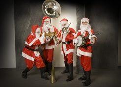 Dixie Kerstmannen TopActs 1
