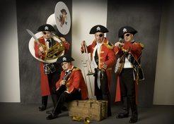 Dixie Piraten TopActs 1