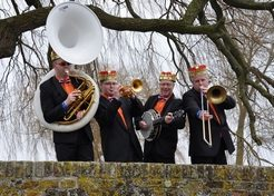 Dixielandgroep Royal TopActs 1