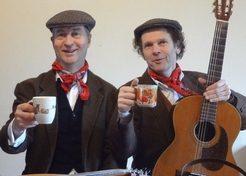 Irish Muse (duo) TopActs 1