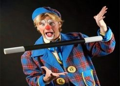 Kindershow Clown Magico TopActs 1