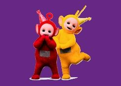 Kindershow Het Grote Feest van de Teletubbies - TopActs 2