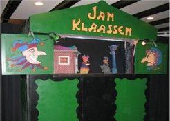 Kindershow Poppentheater Kris Kras TopActs 1