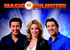 Magic & Illusie Magic Unlimited TopActs 1