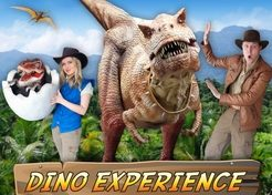 Mobiele Act Dino Experience TopActs 1
