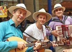 Muzikaal Trio Raphaelo TopActs 1