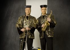 Muzikale Chinezen (duo) TopActs 1