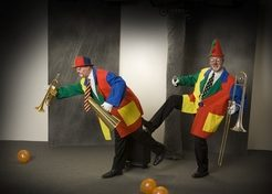 Muzikale Clowns (duo) TopActs 1