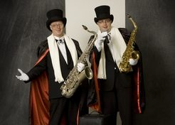 Muzikale Dickens (duo) TopActs 1