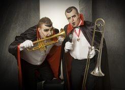 Muzikale Dracula's (duo) TopActs 1