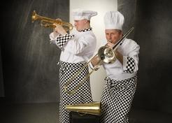 Muzikale Koks (duo) TopActs 1