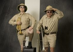 Muzikale Ontdekkingsreizigers (duo) TopActs 1