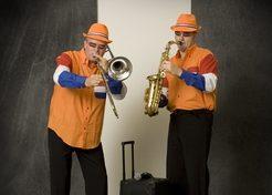 Muzikale Oranjefans (duo) TopActs 1