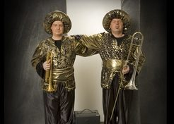 Muzikale Sultans (duo) TopActs 1